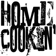 Home Cookin' Band